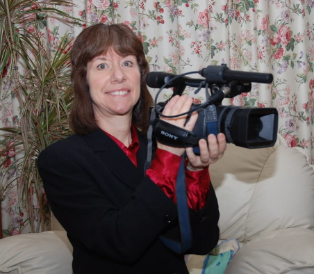 Rita Smith, video production and photography